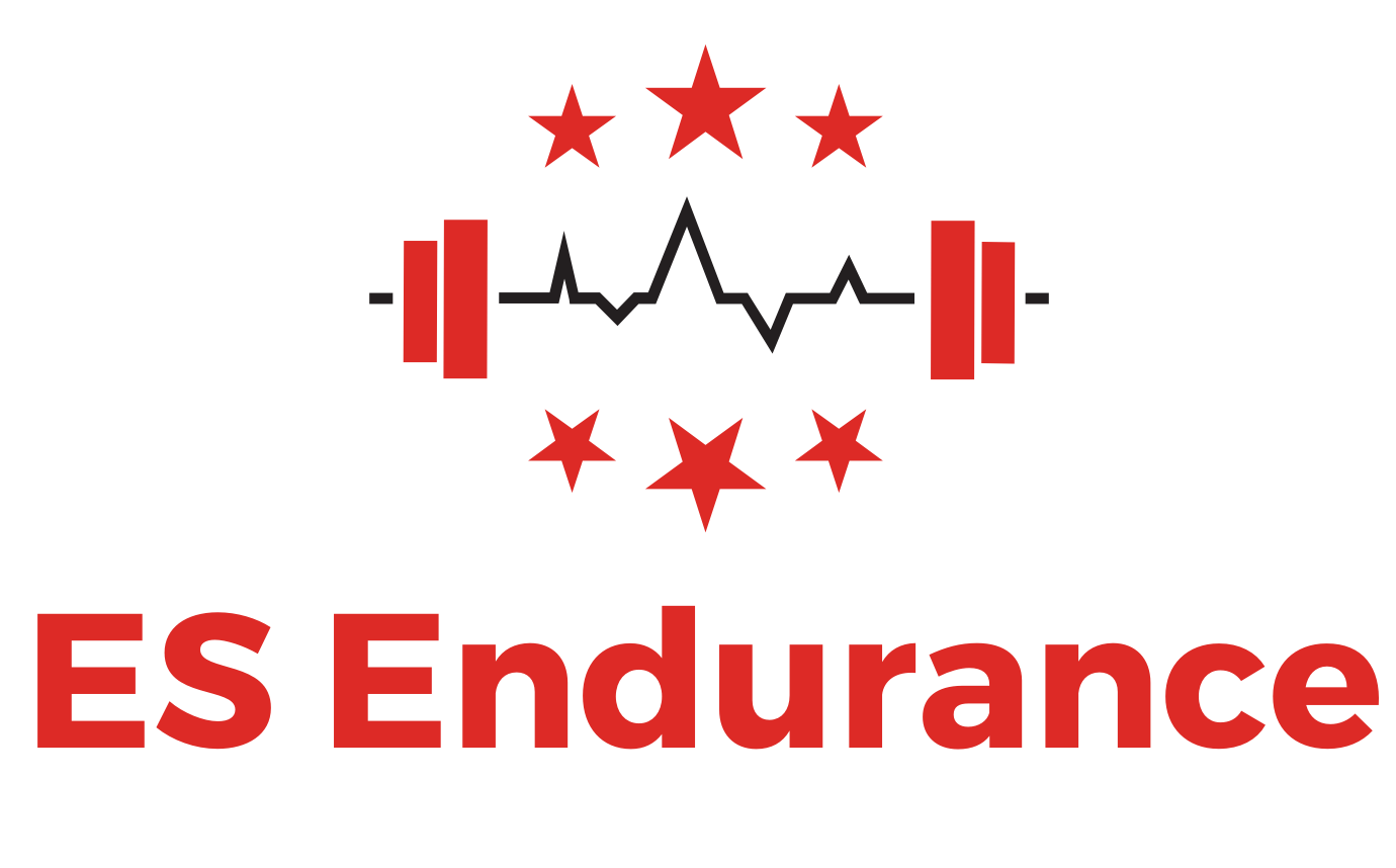 Eric Storvall Endurance